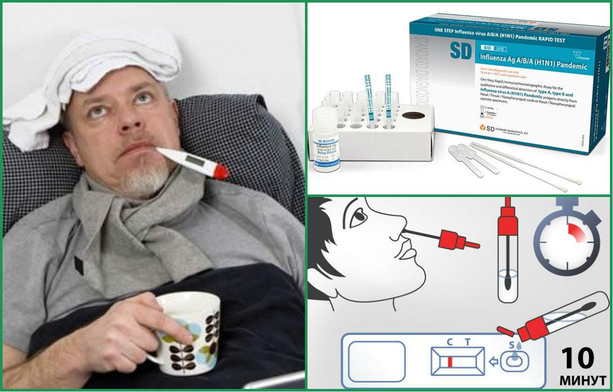 kak ne zabolet grippom 2 Как не заболеть гриппом