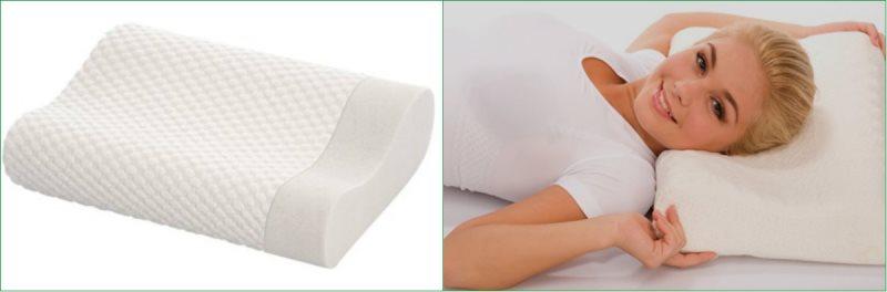 perv 3 Чем полезна ортопедическая подушка