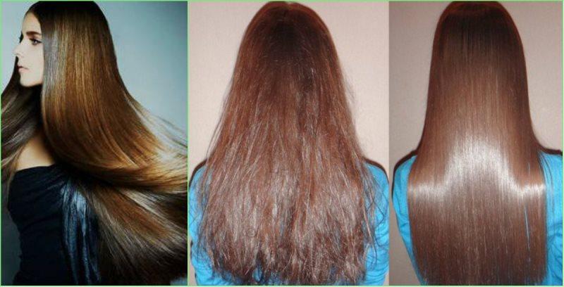 pervaya 2 Кератинизация волос, методы ухода после процедуры