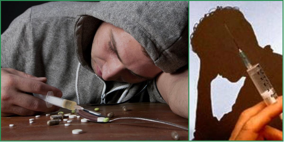narkomaniya pervaya Решение проблемы наркомании