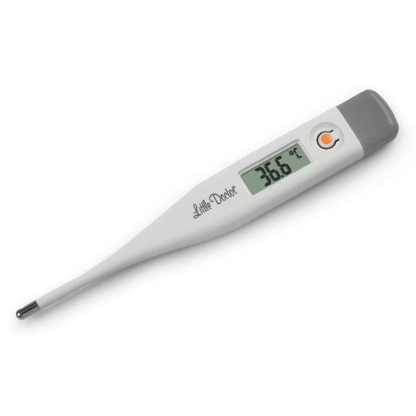 Как правильно выбрать термометр