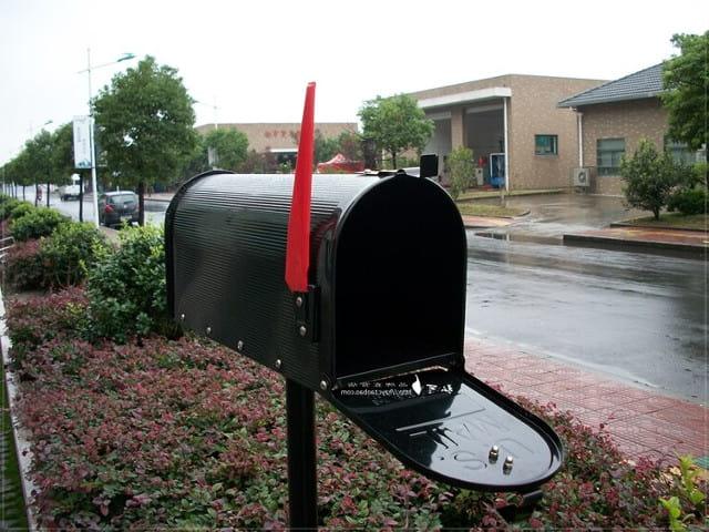 Фурнитура для почтовых ящиков